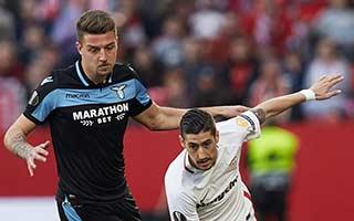 Sevilla vs Lazio