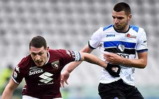 Torino vs Atalanta