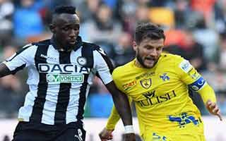 Udinese vs Chievo