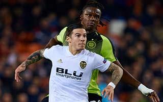 Valencia vs Celtic