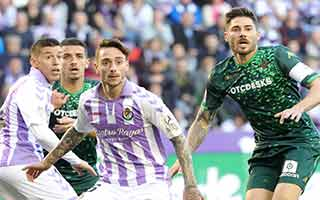 Valladolid vs Real Betis