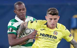 Villarreal vs Sporting CP