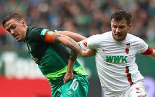 Werder Bremen vs Augsburg