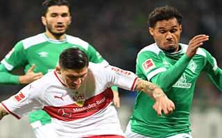 Werder Bremen vs Stuttgart