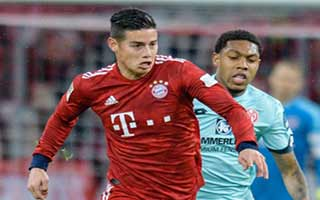 Bayern Munich vs Mainz