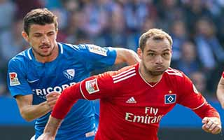Bochum vs Hamburger SV