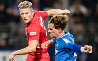 Bochum vs Heidenheim