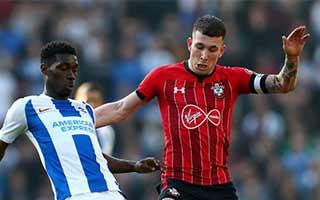 Brighton & Hove Albion vs Southampton