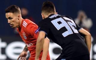 Dinamo Zagreb vs Benfica