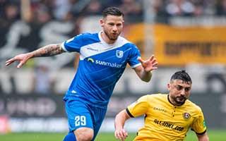 Dynamo Dresden vs Magdeburg