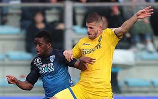 Empoli vs Frosinone
