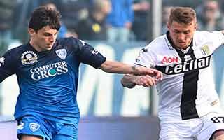 Empoli vs Parma