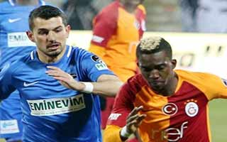Erzurumspor vs Galatasaray