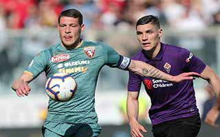 Fiorentina vs Torino