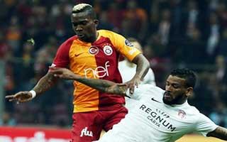 Galatasaray vs Antalyaspor