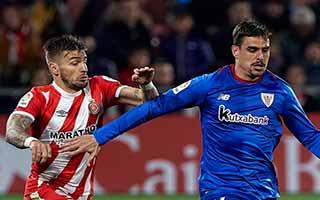 Girona vs Athletic Bilbao