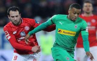 Mainz vs Borussia Monchengladbach