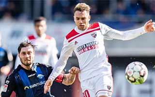 Paderborn vs Ingolstadt