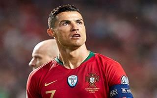 Portugal vs Serbia