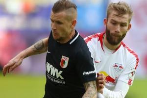 RasenBallsport Leipzig vs Augsburg