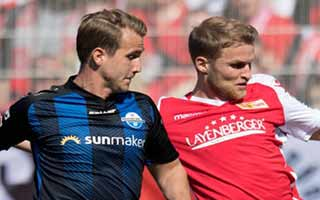 Union Berlin vs Paderborn