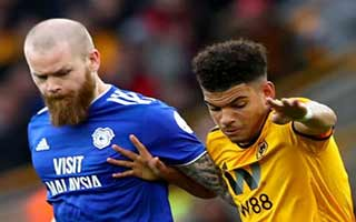 Wolverhampton Wanderers vs Cardiff City