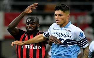 AC Milan vs Lazio