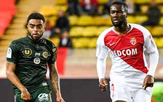 AS Monaco vs Reims