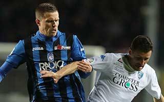 Atalanta vs Empoli