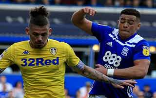 Birmingham City vs Leeds United