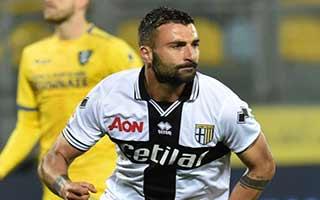 Frosinone vs Parma
