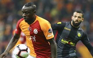 Galatasaray vs Yeni Malatyaspor