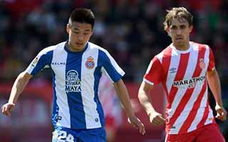 Girona vs Espanyol