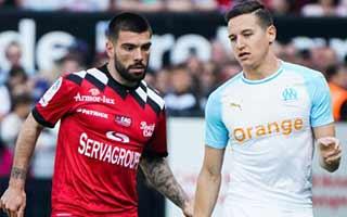 Guingamp vs Marseille