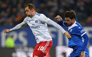 Hamburger SV vs Magdeburg