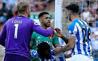 Huddersfield Town vs Watford