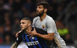 Inter vs AS Roma