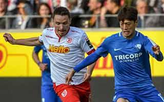 Jahn Regensburg vs Bochum