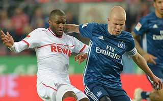 Koln vs Hamburger SV