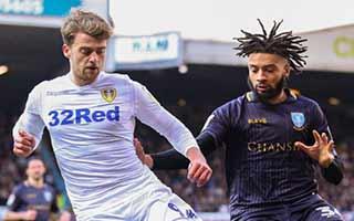 Leeds United vs Sheffield Wednesday