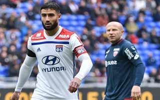 Lyon vs Dijon