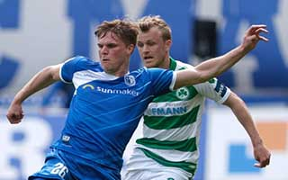 Magdeburg vs Greuther Furth