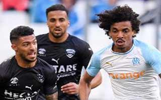 Marseille vs Nimes