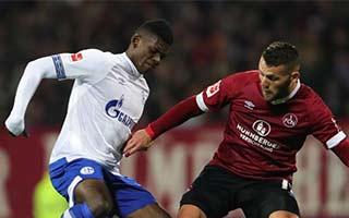 Nurnberg vs Schalke