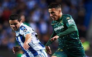Real Sociedad vs Real Betis