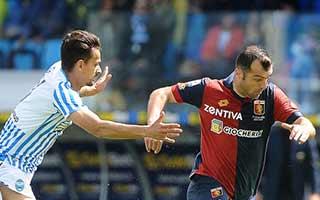 SPAL vs Genoa