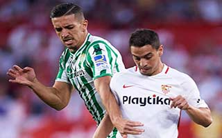 Sevilla vs Real Betis