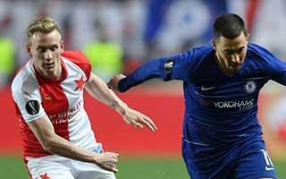 Slavia Prague vs Chelsea