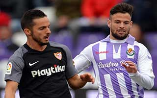 Valladolid vs Sevilla