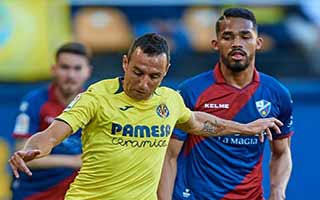 Villarreal vs Huesca